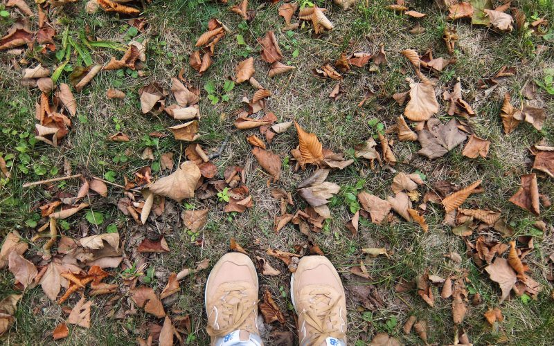 Jakie buty nosić jesienią?