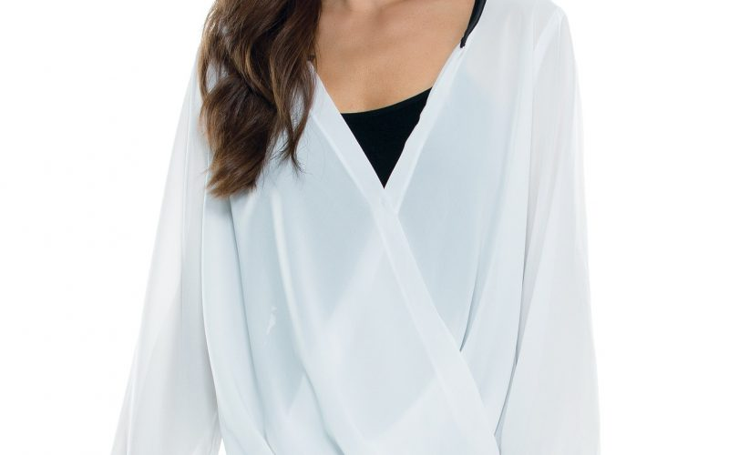 Biała bluzka – jaką wybrać?