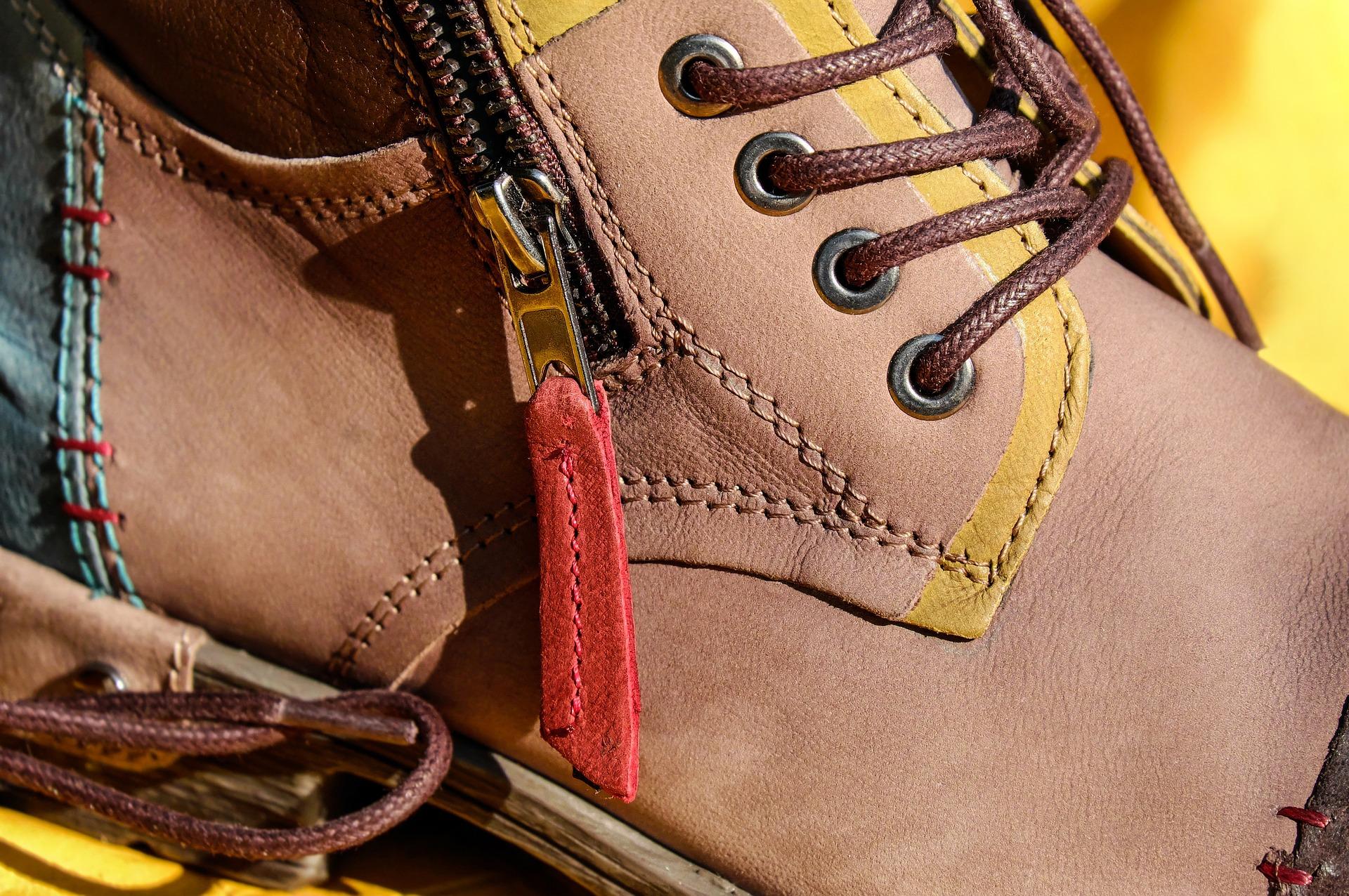 Buty trekkingowe: jak wybrać?
