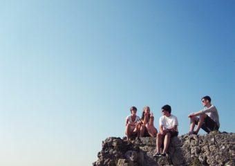 Turystyka młodzieżowa, czyli jak spędzić wakacje marzeń!