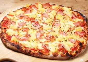 Pizza: popularne danie kuchni włoskiej
