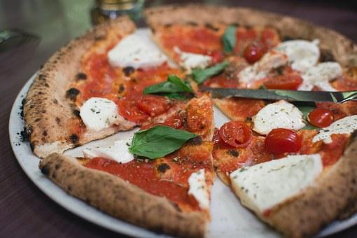Klasyczne włoskie danie