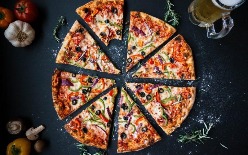 Jak sprawdzić czy pizza jest dobra?