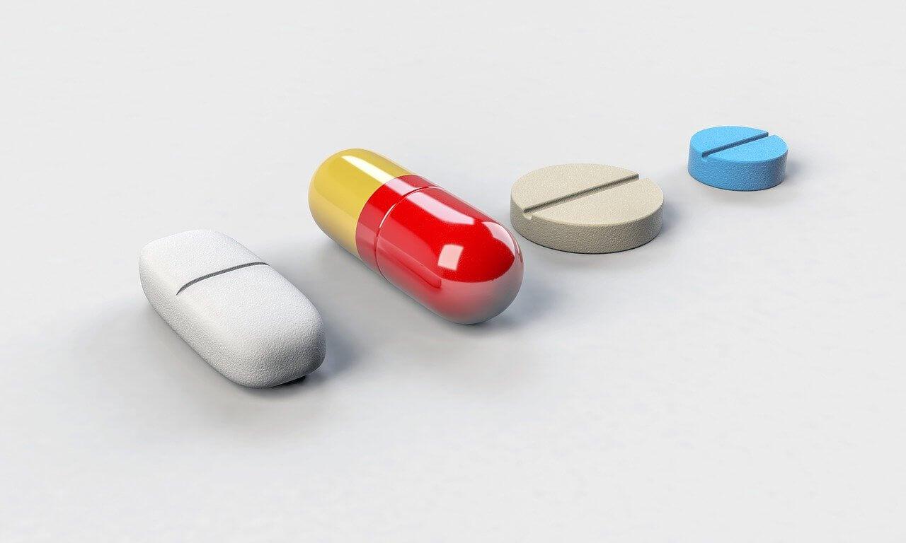 Jak działają antybiotyki?